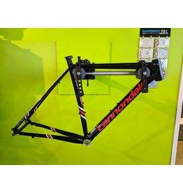 Cannondale Caadx 54cm FrameSet Noir/Rouge/Blanc