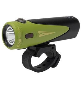 Light & Motion Trail 1000 FC - Ranger (Olive/Black)