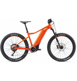 Giant 18 Dirt-E+ 1 Pro 20MPH Neon Red/Orange Large Demo
