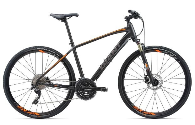 Giant Roam 0 Disc Large Anthracite