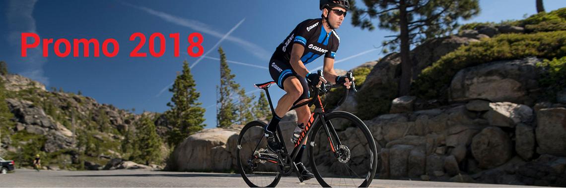 Liquidation vélo - Centre du vélo Mascouche - Promo 2018
