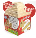 Box and Balls