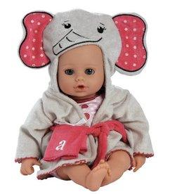 BathTime Baby- Elephant