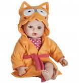 BathTime Baby- Owl
