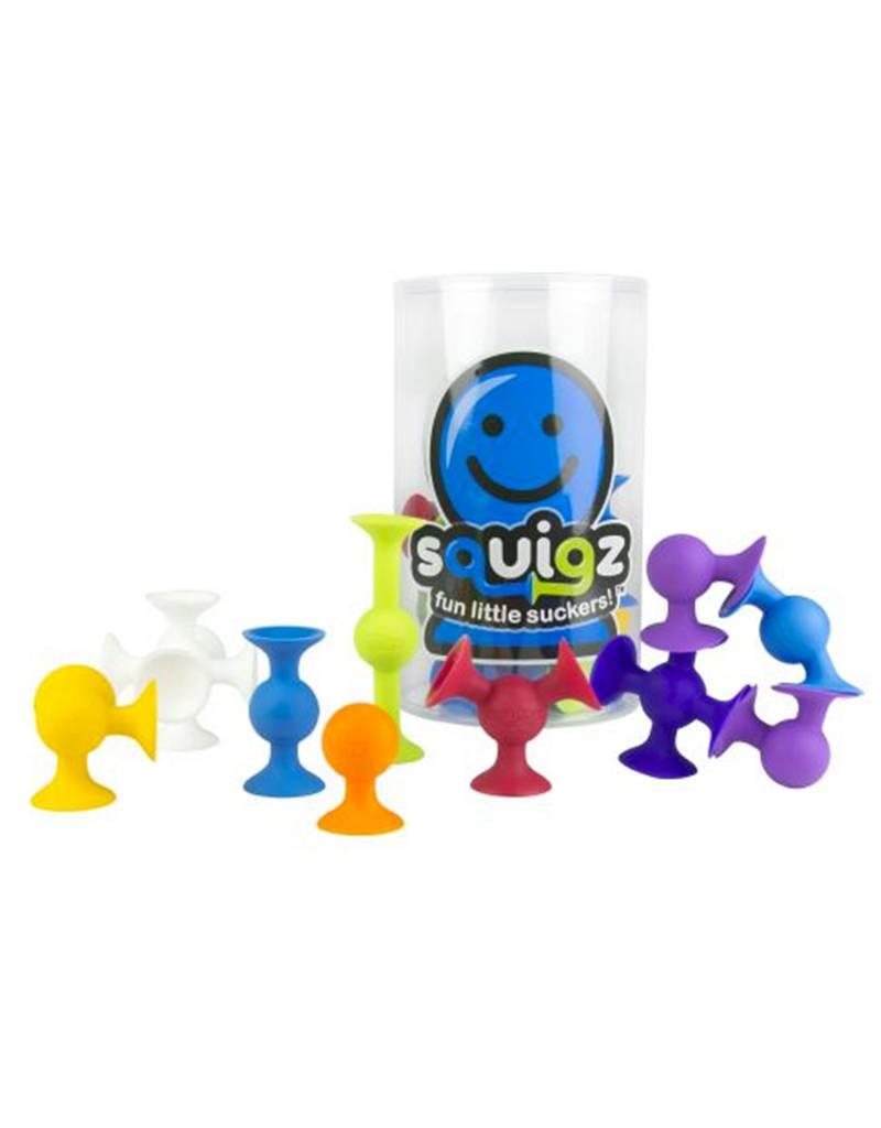Squigz Starter Kit