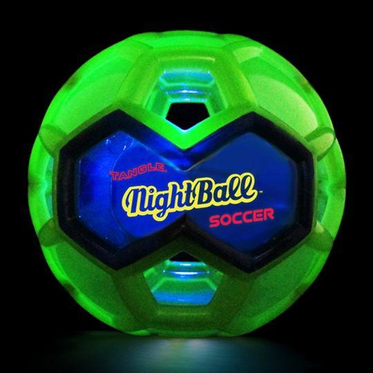 NightBall- Soccer