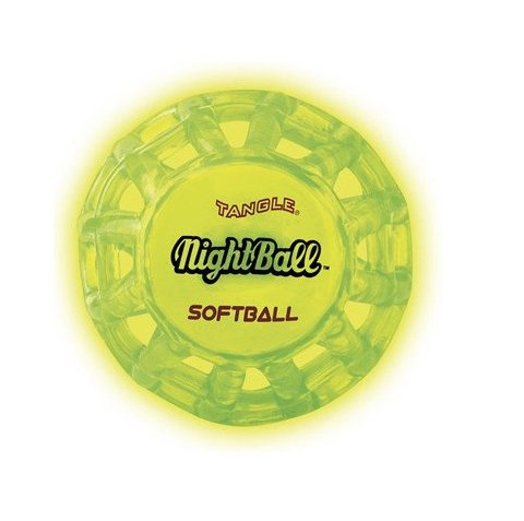 NightBall Softball