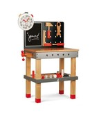 Magnetic Workbench