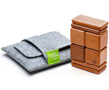 Tegu 8-Piece Pocket Pouch