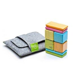 Tegu 8-Piece Pocket Pouch