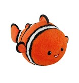 Squishable Clown Fish- Large