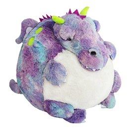 Squishable Prism Dragon- Large