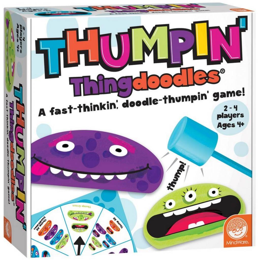 Thumpin' ThingDoodles