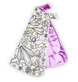 Color Me Cape- Fairy