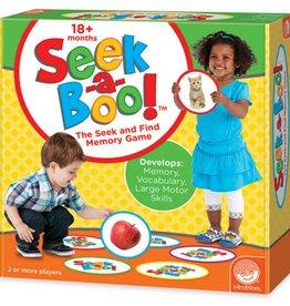 Seek-a-Boo