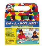 Do-A-Dot 4-Pack Rainbow