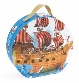 Pirate Ship 39-pc Puzzle