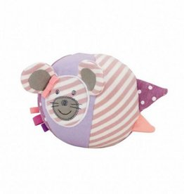 Soft Ball- Ballerina Mouse
