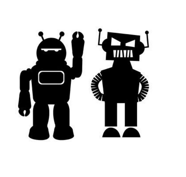 Tattly Bot Buddies