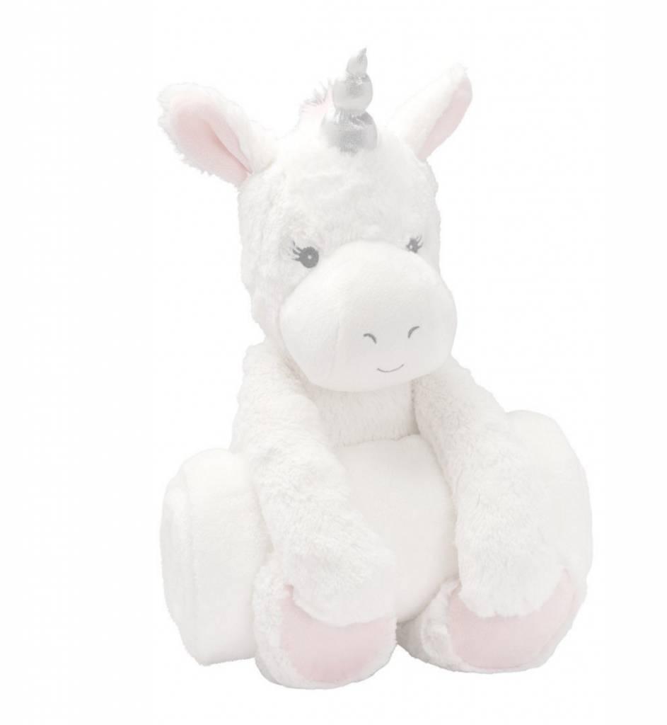 Bedtime Huggie- Unicorn