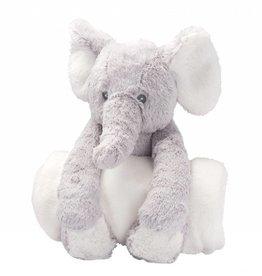 Bedtime Huggie Elephant