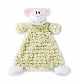 Rattle Blankie- Lamb