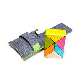 Tegu 6-Piece Pocket Pouch