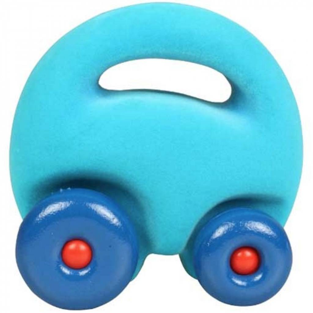 Squishy Muffinz Car Colors : Grab Em Car - Momo s Tree House