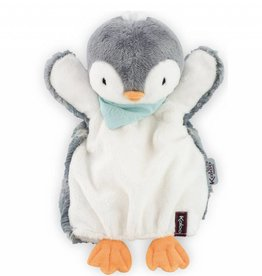 Penguin Lovie Puppet