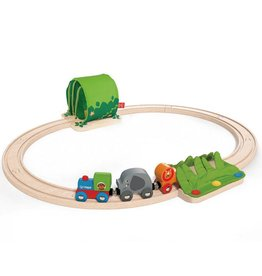Jungle Journey Train Set