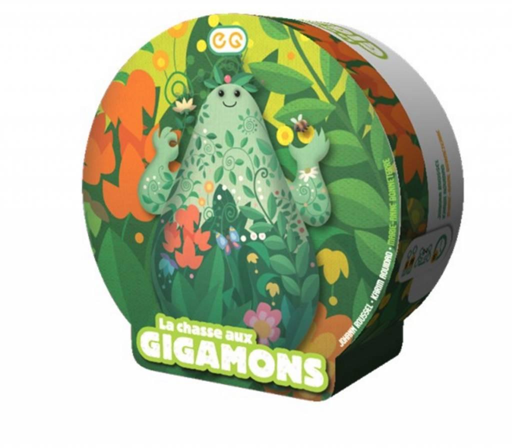 Gigamons