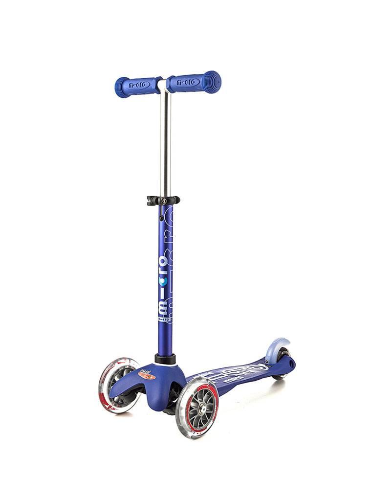 Micro Kickboard Mini Deluxe Scooter