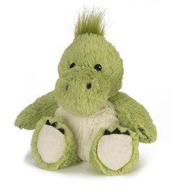 Cozy Plush Dino