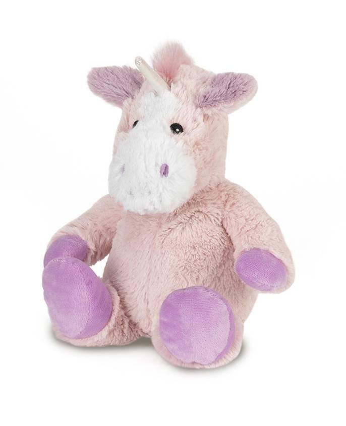 Cozy Plush Unicorn