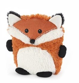 Cozy Plush Fox