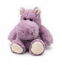 Cozy Plush Hippo