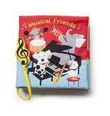 Musical Friends Sound Book