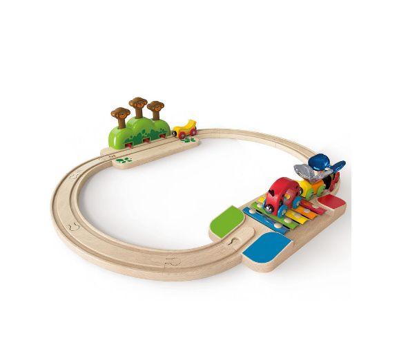My Little Railway