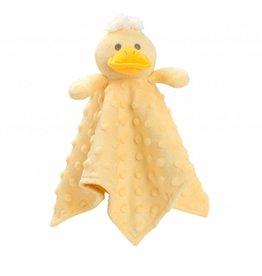 Ducky Dot Lovie