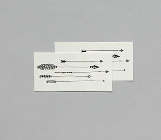 Tattly Arrows