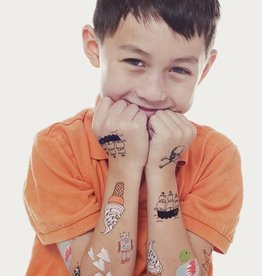 Tattly Kids Mix One
