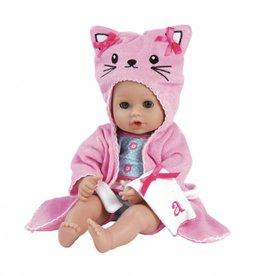 BathTime Baby- Kitty
