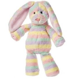 Pastel Candy Bunny