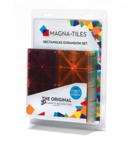 Magna-Tiles  8-pc Rectangles
