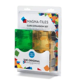 Magna-Tiles Car Expansion