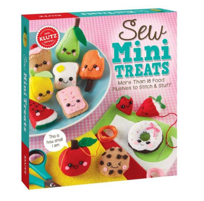 Sew Mini Treats