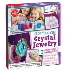 Crystal Jewelry Kit