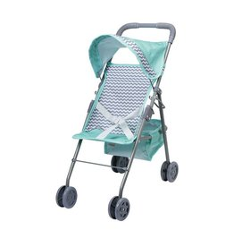 Chevron Doll Stroller