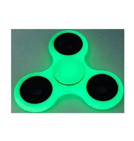 Fidget Spinner- Glow-in-the-Dark