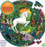 500 pc Unicorn Puzzle